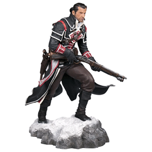 Figura Assassin'S Creed Rogue Merch Shay