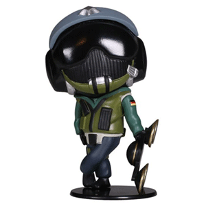 Figura Six Collection Jager
