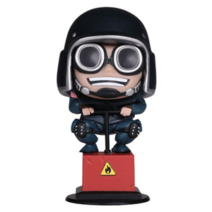 Figura Six Collection Thermite