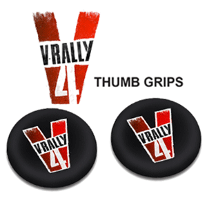Grips NSW V-Rally 4