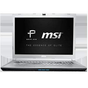 "MSI PE62 8RC-230ES - i7-8750H - GTX 1050 4GB - 8GB - 1TB HDD + 256GB SSD - 15,6"" FHD - W10"
