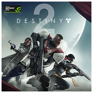 Destiny 2 + Expansions Pass Bundle