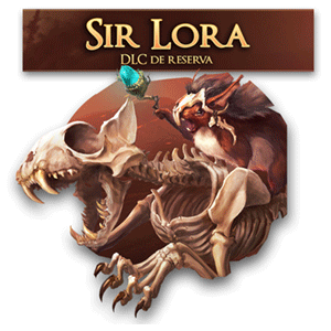 DLC Sir Lora - Divinity Original Sin II PS4
