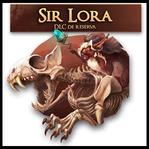 DLC Sir Lora - Divinity Original Sin II XONE