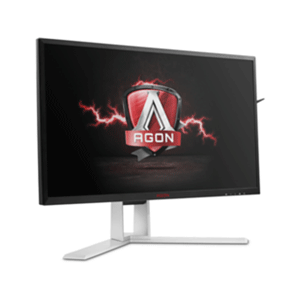"AOC Agon AG241QG 24"" LED QHD 2K 165Hz G-SYNC - Monitor Gaming - Reacondicionado"