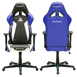 DxRacer Ed. Limitada Playstation - Silla Gaming
