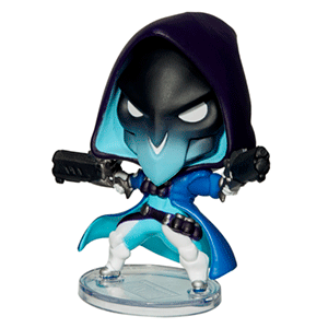 Figura Cute but Deadly: Holiday Shiver Reaper