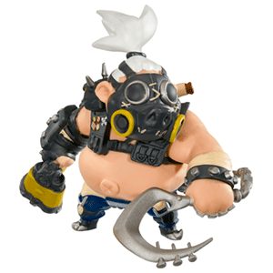Figura Cute but Deadly Medium: Roadhog