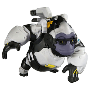 Figura Cute but Deadly Medium: Winston