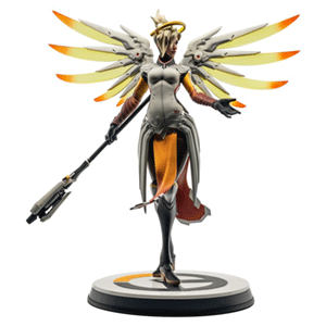 Estatua Overwatch Premium: Mercy