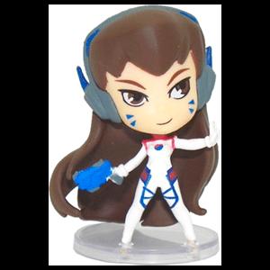 Figura Cute but Deadly: Summer Games D.Va