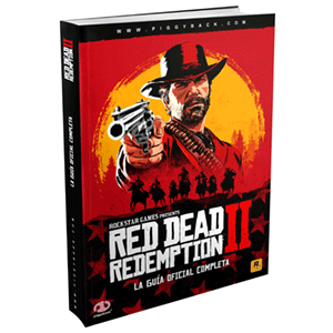Guia Red Dead Redemption II