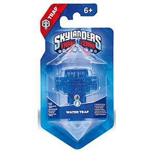 Skylanders Trampa: Elemento Agua (REACONDICIONADO)
