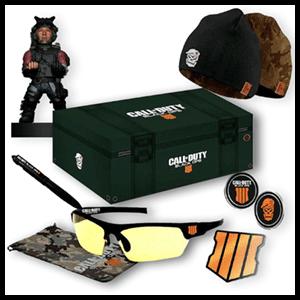 Big Box CoD:Black Ops 4