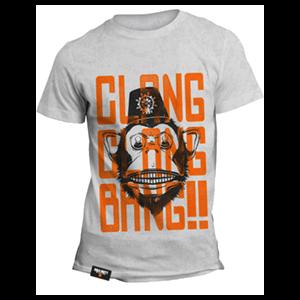 Camiseta Clang Clang Clang CoD:BO4 Talla L