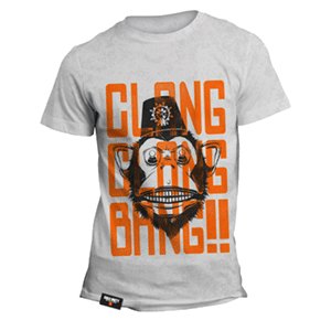 Camiseta Clang Clang Clang CoD:BO4 Talla XL
