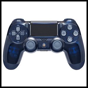 Controller Sony Dualshock 4 V2 Edición Limitada 500M