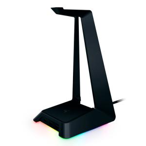 Razer Chroma Stand Soporte Auriculares Con HUB USB