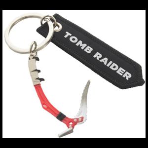 Llavero Tomb Raider