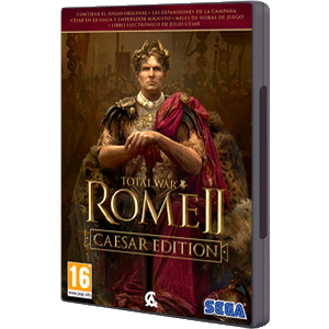 Total War Rome 2 - Caesar Edition