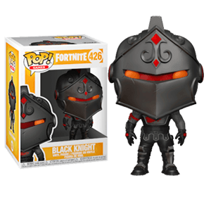 Figura Pop Fortnite: Black Knight