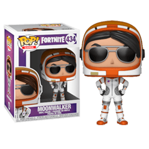 Figura Pop Fortnite: Moonwalker