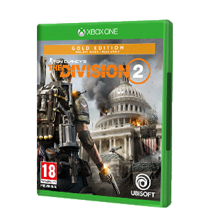 The Division 2 Gold