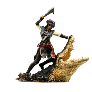 Figura Assassin's Creed Liberation Merch Aveline