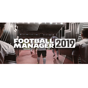 Football Manager 2019 -Pre-purchase