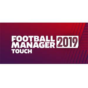 Football Manager Touch 2019 - Pre-purchase