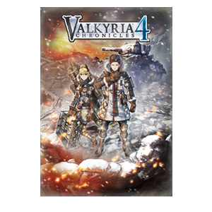 Valkyria Chronicles 4 - Pre-purchase