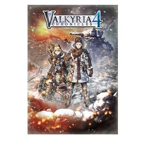Valkyria Chronicles 4 - Pre-purchase