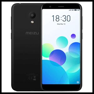"""Meizu M8C 5,45"""" 2GB+16GB 13Mpx Negro"""