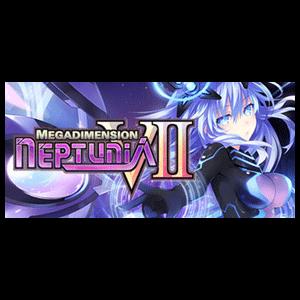 Megadimension Neptunia VII