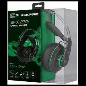 Auriculares Ardistel Blackfire BFX-270