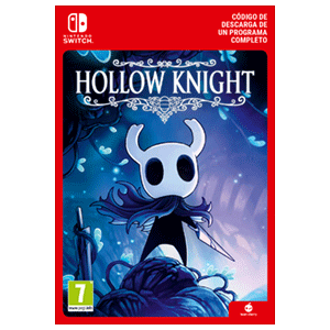 Hollow Knight NSW