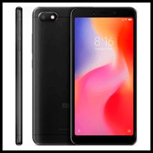 "Xiaomi Redmi 6A 5,45"" 2GB+16GB 13Mpx Negro"