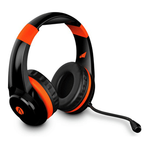 Auriculares Stealth Raptor PS4-XONE-NSW-PC