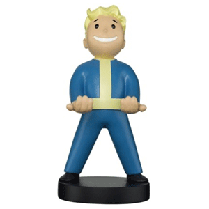 Cable Guy Fallout: Vault Boy