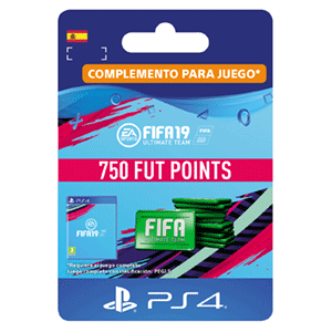 Fifa 19 750 Points PS4