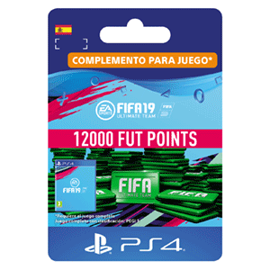 Fifa 19 12000 Points PS4
