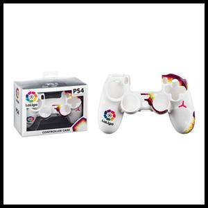 Carcasa para mando PS4 Indeca La Liga
