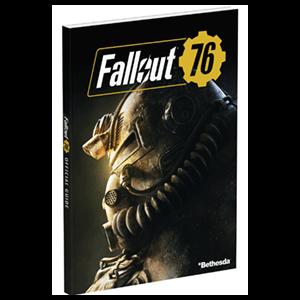 Guia Oficial Fallout 76