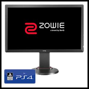 "Benq Zowie RL2455T 24"" LED FHD 75Hz -  Reacondicionado - Monitor Gaming"