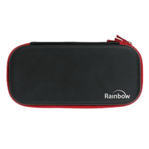 Funda EVA para juegos Switch Rainbow