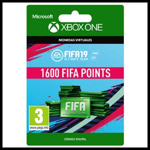 Fifa 19 1600 Points XONE