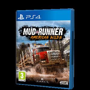 MudRunner - American Wilds Edition