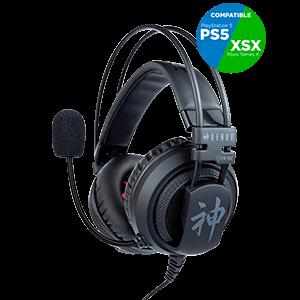 Auriculares FR-Tec Genbu PS4-XONE-PC - Auriculares Gaming