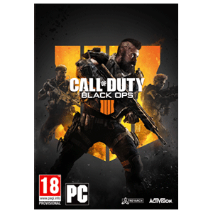 Token COD Black Ops 4 PC