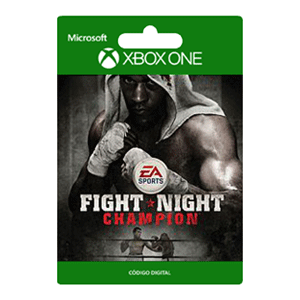 Fight Night Champion XONE & X360